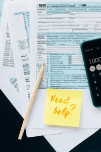 Tax Mistakes to Avoid as a Small Business Owner bowman & company
